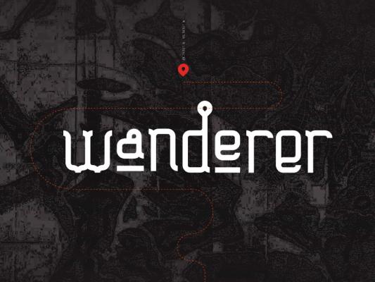 wanderer: Julie Chea